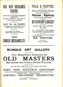 Copy of Wipers Times adverts