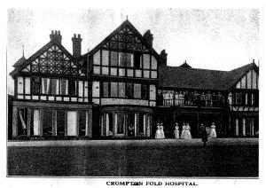 Crompton Fold Hospitalcomp