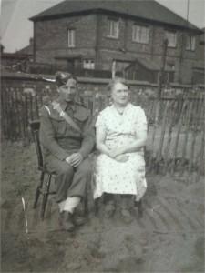 Joseph and Sarah Wyatt
