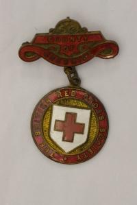 Red Cross Badge STOPM.2009.495