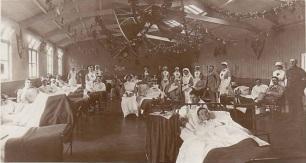 Heaton Hospital Image