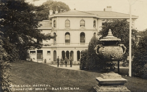 Image 2: Townfield House - Trafford Lifetimes TL4227.