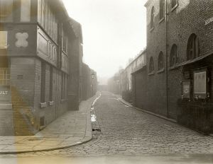 Chapel Street 1934 TL3687
