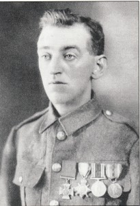 George Stringer VC