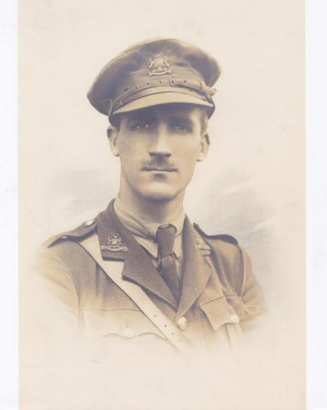 Cpt Charles May
